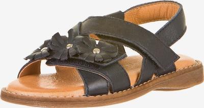 Froddo Sandale in ultramarinblau, Produktansicht
