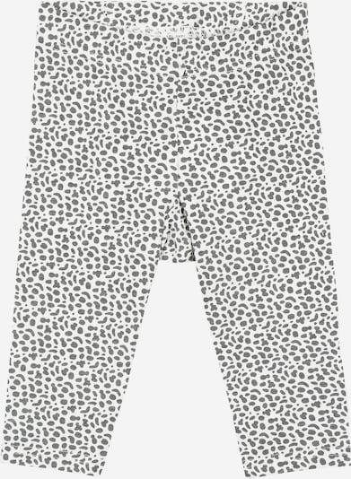 Hust & Claire Leggings 'Lykke' in grau / weiß, Produktansicht