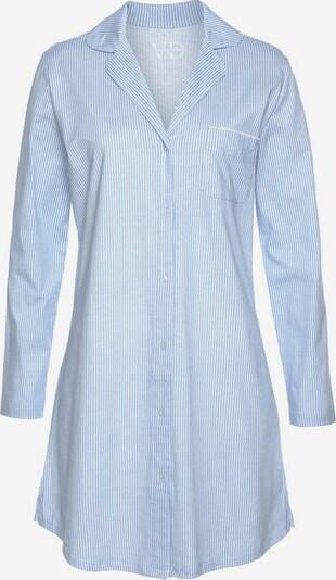 VIVANCE Vivance Dreams Nachthemd in blau, Produktansicht