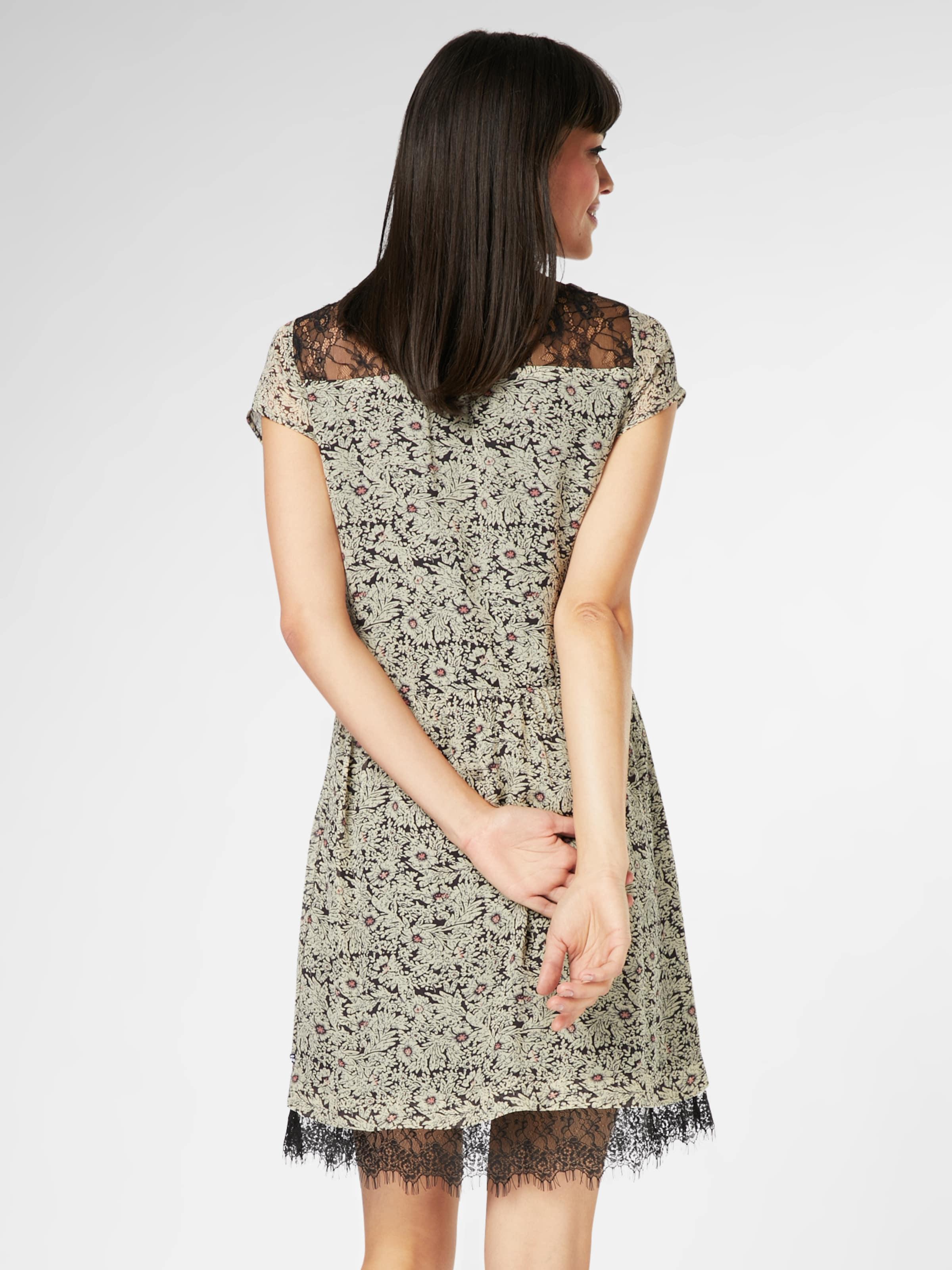 Le Temps Des Cerises Kleid 'ELIZA' Freies Verschiffen Auslass Günstig Kaufen Erkunden GXF2k