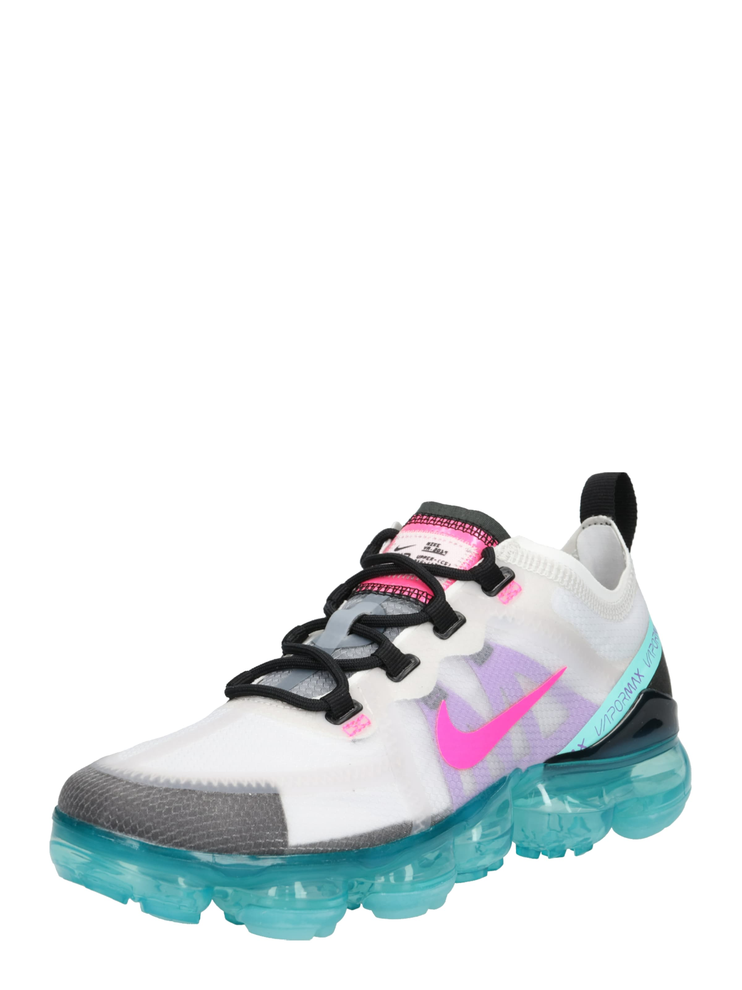 Sneaker 2019' In 'nike Air Sportswear Vapormax Nike BlauTürkis Pink R3j45ALq