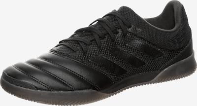 ADIDAS PERFORMANCE Fußballschuhe 'Copa 20.3 Sala' in schwarz, Produktansicht