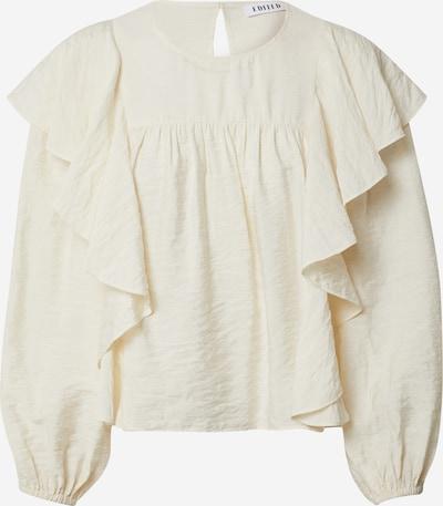 EDITED Bluse 'Mylene' in weiß / offwhite, Produktansicht