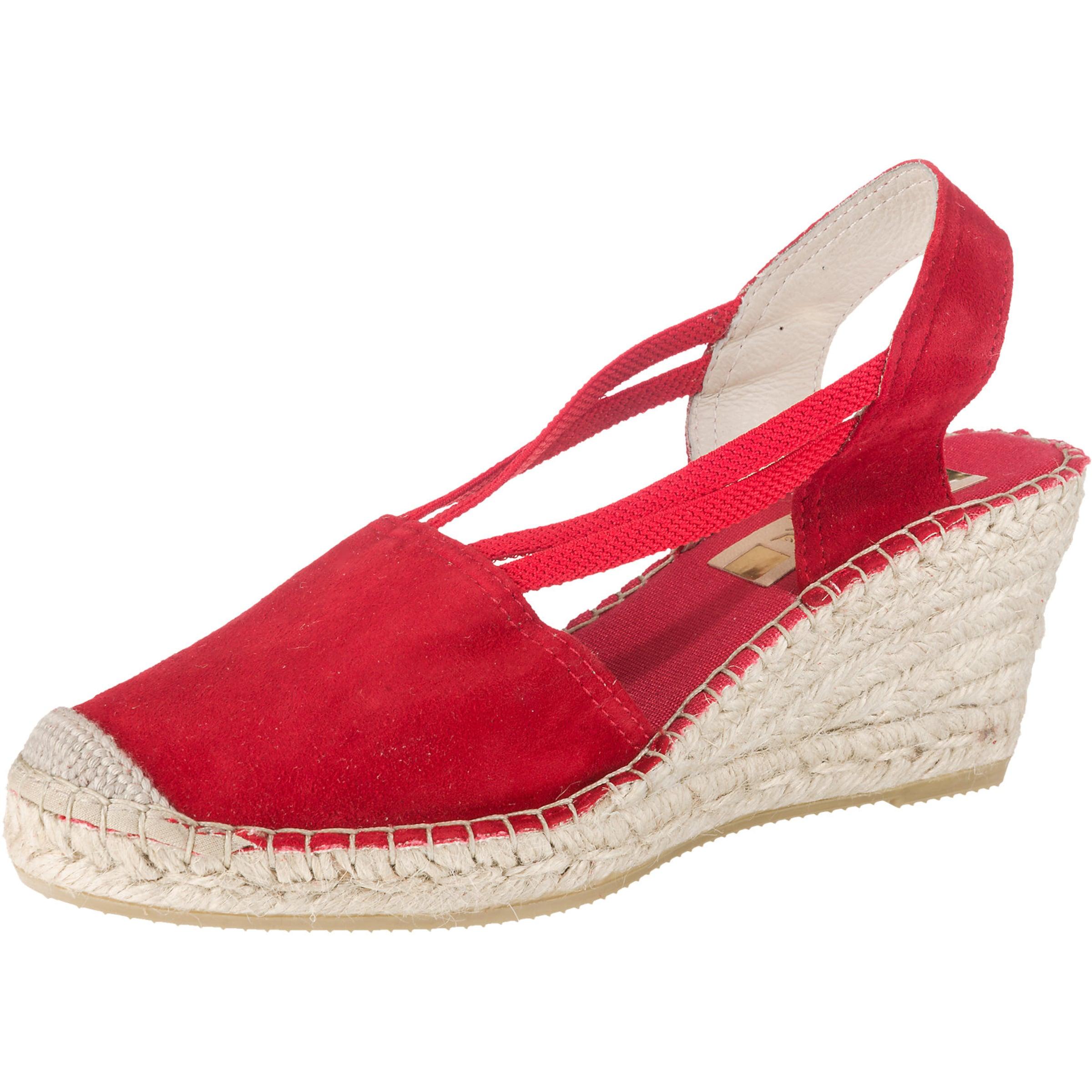 Vidorreta Ancl Keilsandaletten Verschleißfeste billige Schuhe