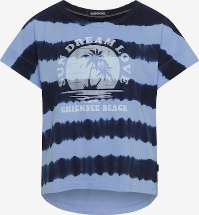 CHIEMSEE Tričko - modrá, Produkt