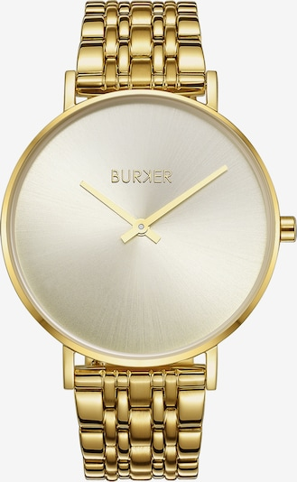 BURKER Watches Uhr 'Nancy' in gold, Produktansicht