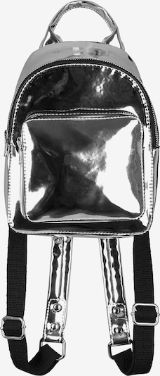 Urban Classics Rucksack in silber, Produktansicht