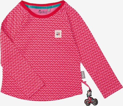 SIGIKID Shirt in pink / rosa: Frontalansicht