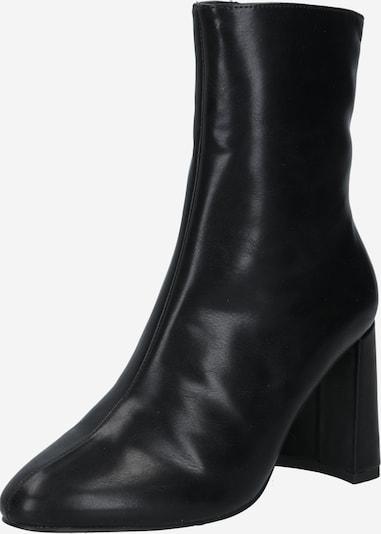 NA-KD Nízké kozačky - černá, Produkt