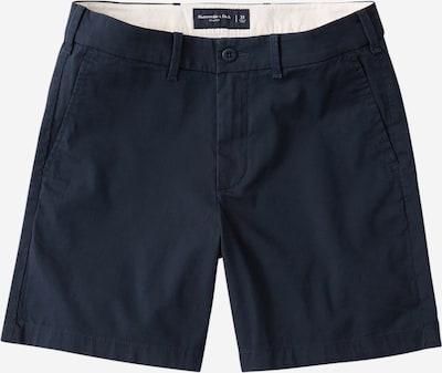 Abercrombie & Fitch Chino hlače u mornarsko plava, Pregled proizvoda