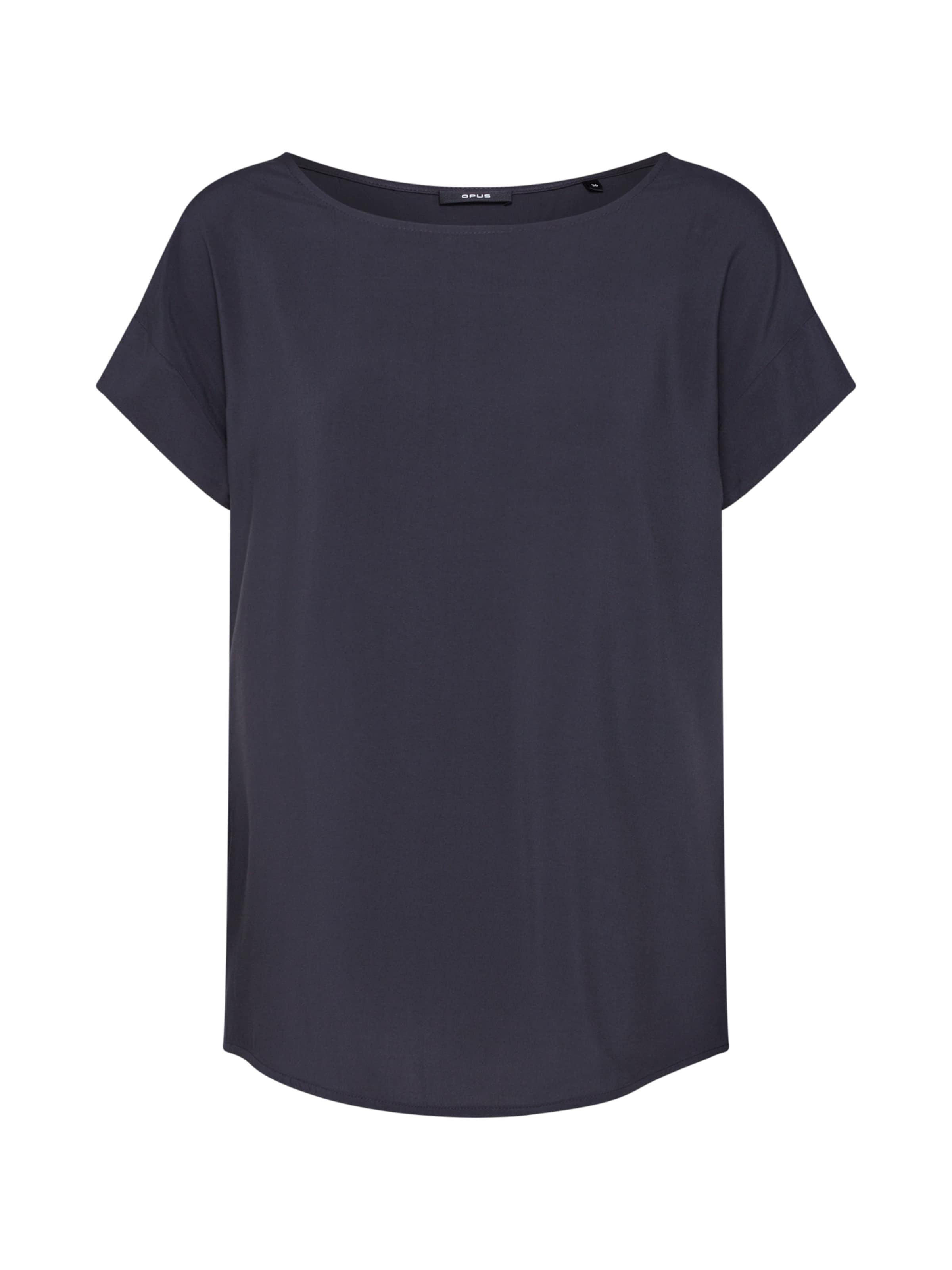 T Opus En shirt Gris 'skita' OkXZuPi