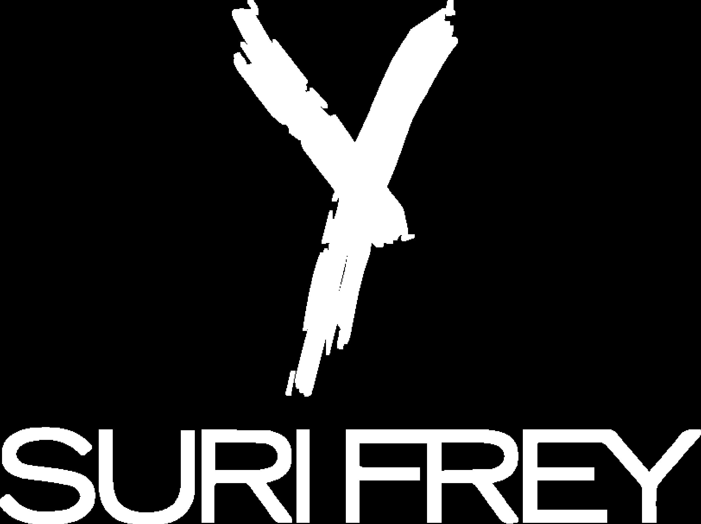 Suri Frey Logo