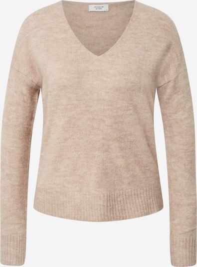 JACQUELINE de YONG Pullover 'Elanora' in altrosa, Produktansicht