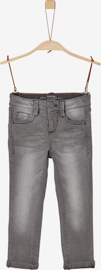 s.Oliver Junior Jeans in grey denim, Produktansicht