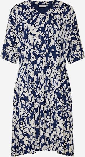 Masai Zomerjurk 'Naby' in de kleur Royal blue/koningsblauw / Wit, Productweergave