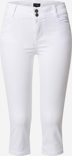 Soyaconcept Pantalon 'ERNA' en blanc, Vue avec produit