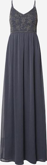 ABOUT YOU Kleid 'Layla' in grau / graphit, Produktansicht