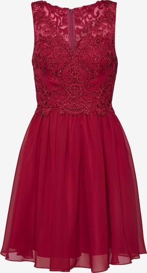 Laona Kleid in feuerrot, Produktansicht