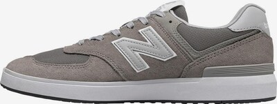 new balance Sneaker 'Am 574' in taupe / hellgrau, Produktansicht