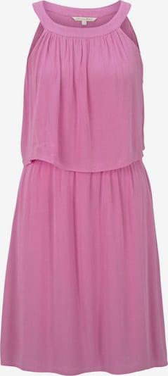 TOM TAILOR DENIM Kleid in pink, Produktansicht