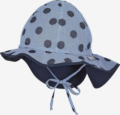 STERNTALER Hut in rauchblau / nachtblau, Produktansicht