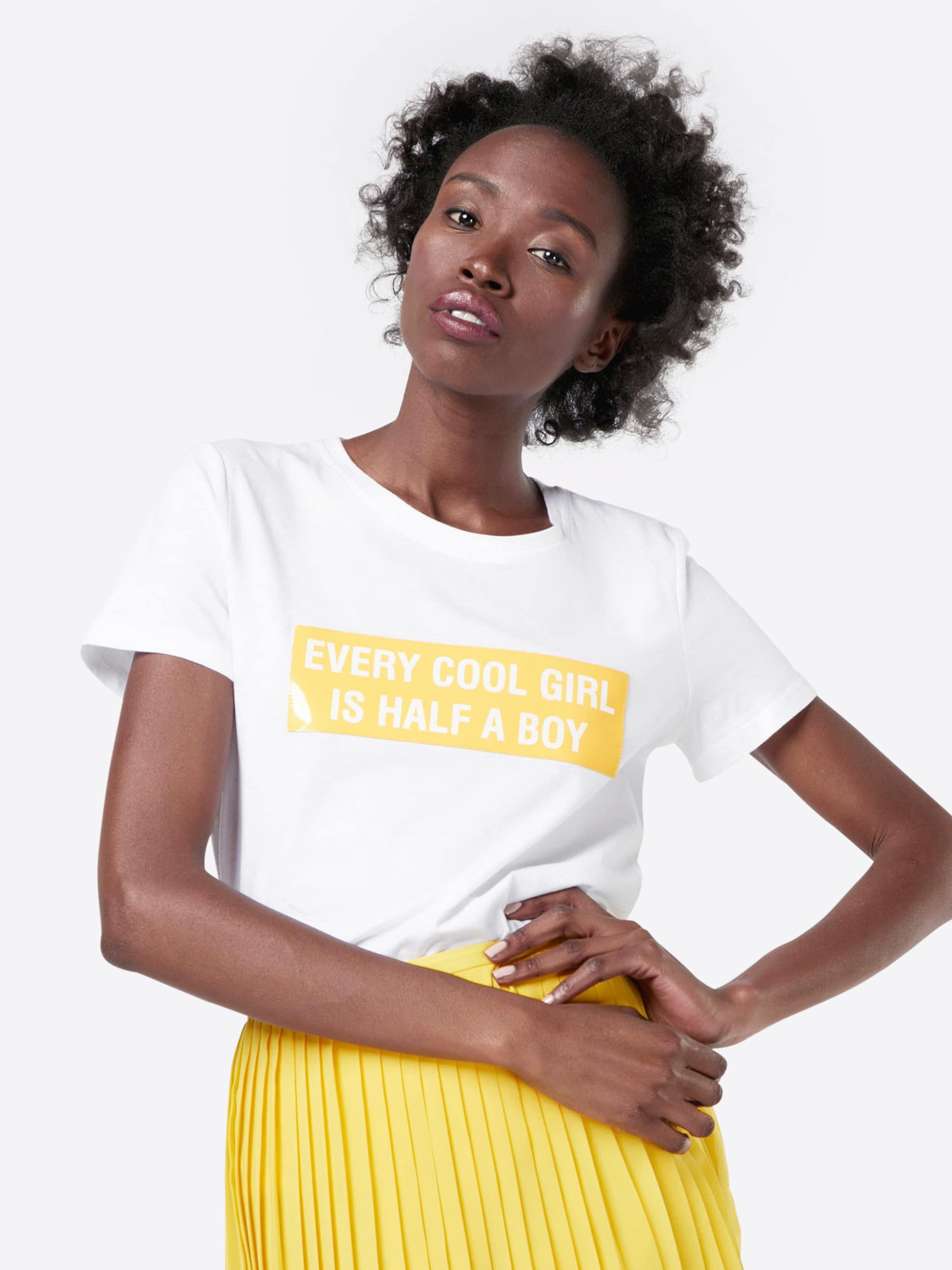 Noisy may T-Shirt 'HAYDEN' Empfehlen Zum Verkauf YJbNHbp