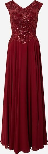 LUXUAR Avondjurk '2020-II Abendkleid' in de kleur Bordeaux, Productweergave