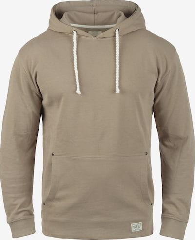 Redefined Rebel Hoodie 'Morgan' in beige / braun, Produktansicht
