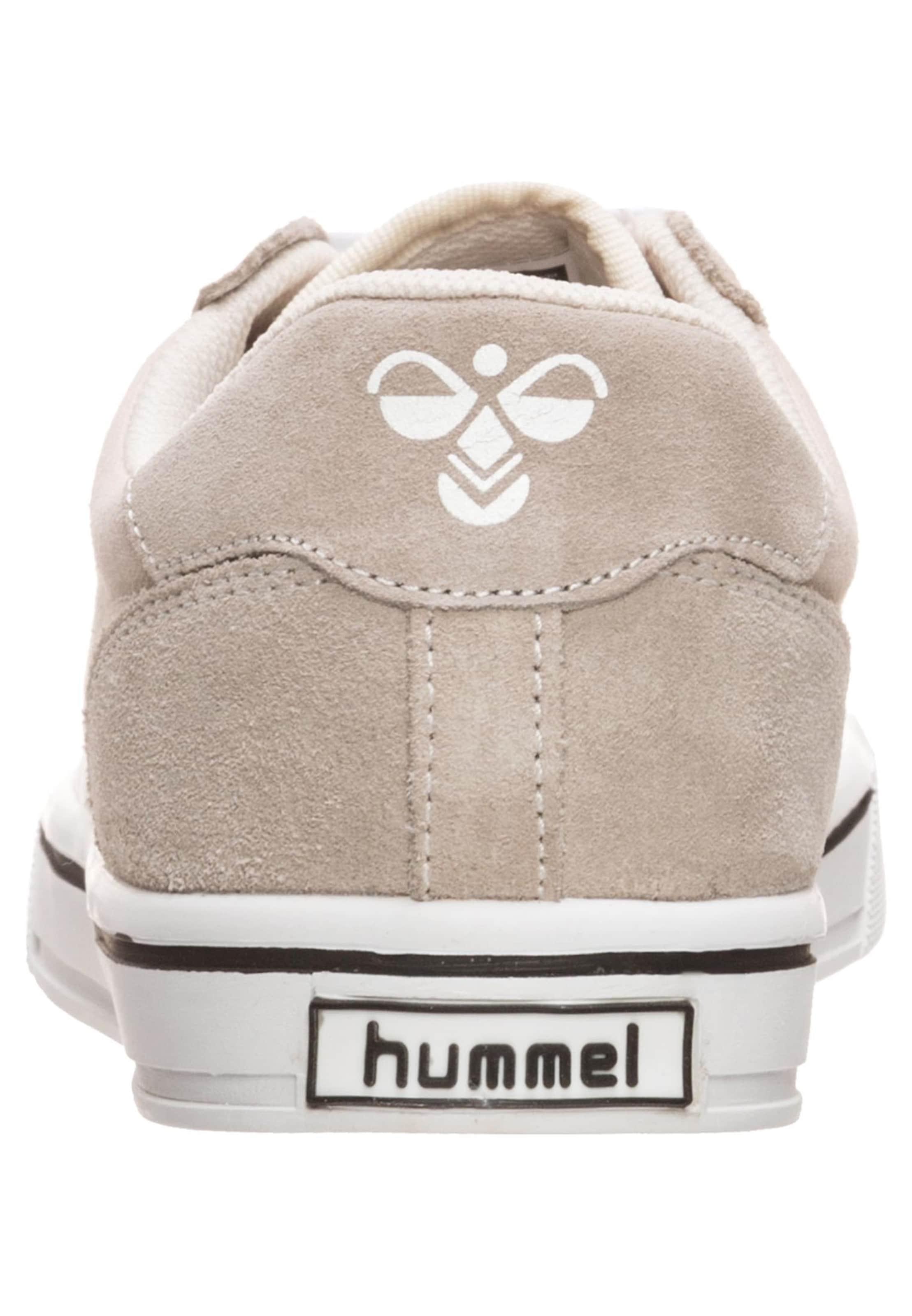 Beige Chaussure ClairBlanc 'nile' En De Hummel Sport L4j5qR3A