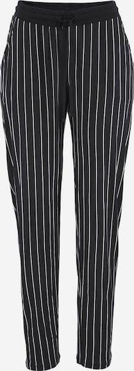 Kelnės iš BUFFALO , spalva - šviesiai pilka / juoda, Prekių apžvalga