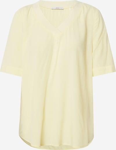EDC BY ESPRIT Bluse in gelb, Produktansicht