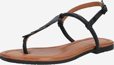 MEXX Sandale 'Evani' in schwarz, Produktansicht