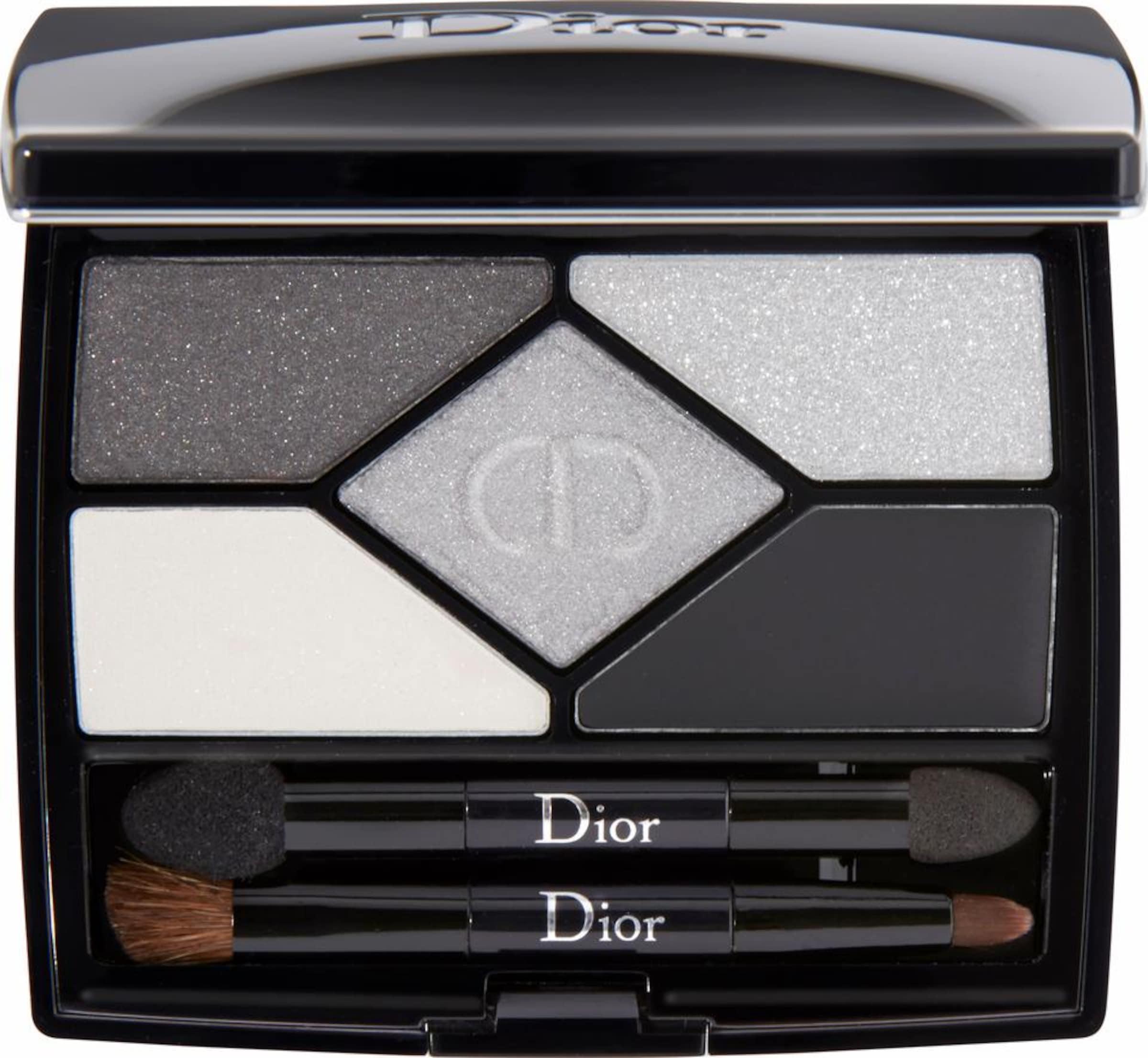 Dior '5 Couleurs Designer' Lidschatten-Palette Freies Verschiffen Bester Großhandel y4XE7