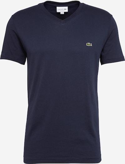 LACOSTE Shirt in de kleur Marine, Productweergave