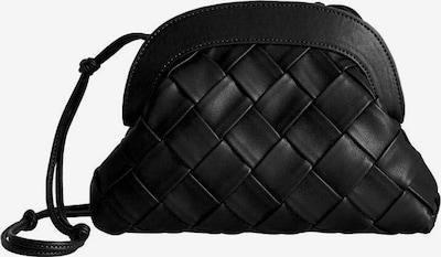 MANGO Umhängetasche 'Sia' in schwarz, Produktansicht