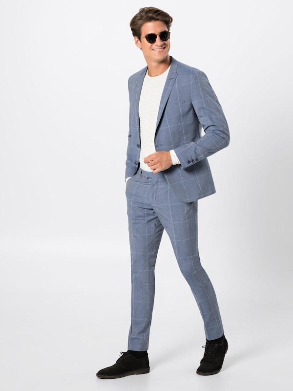 Bleu irving' En Costume 'p Drykorn gris xBdorCe