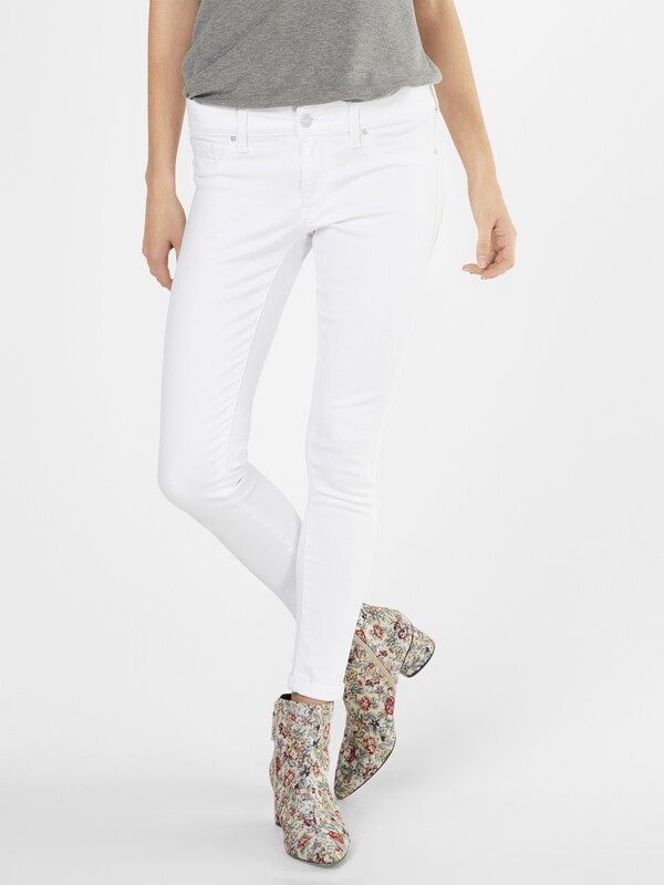 Mavi Washed-Jeans 'LEXY'