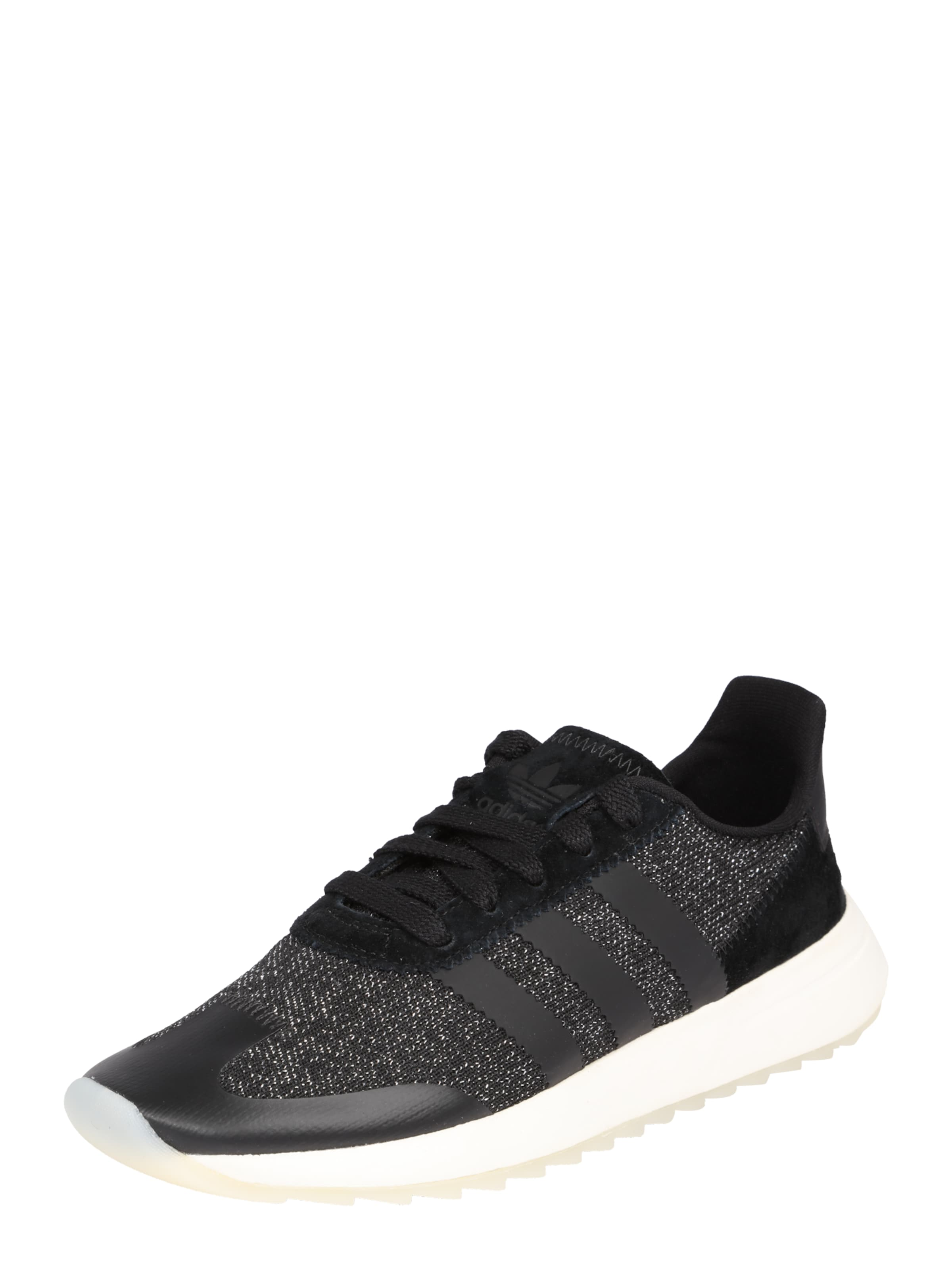 ADIDAS ORIGINALS Sneaker  FLB W