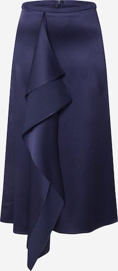 Sijonas 'Rowera' iš HUGO , spalva - tamsiai mėlyna, Prekių apžvalga