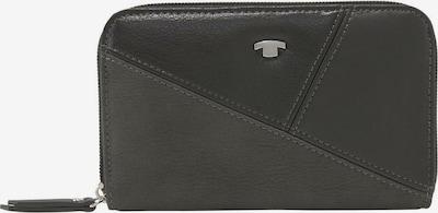 TOM TAILOR Portemonnaie in schwarz, Produktansicht