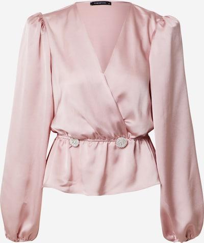 Trendyol Tunique en rose / rose, Vue avec produit