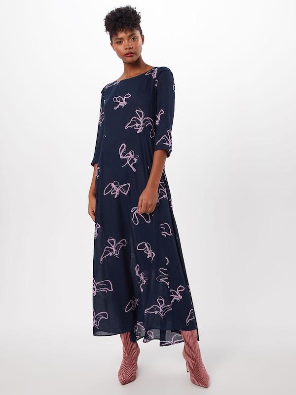 SELECTED SELECTED SELECTED FEMME Kleid 'SLFHAVEN' in blau  Neuer Aktionsrabatt 5b866f