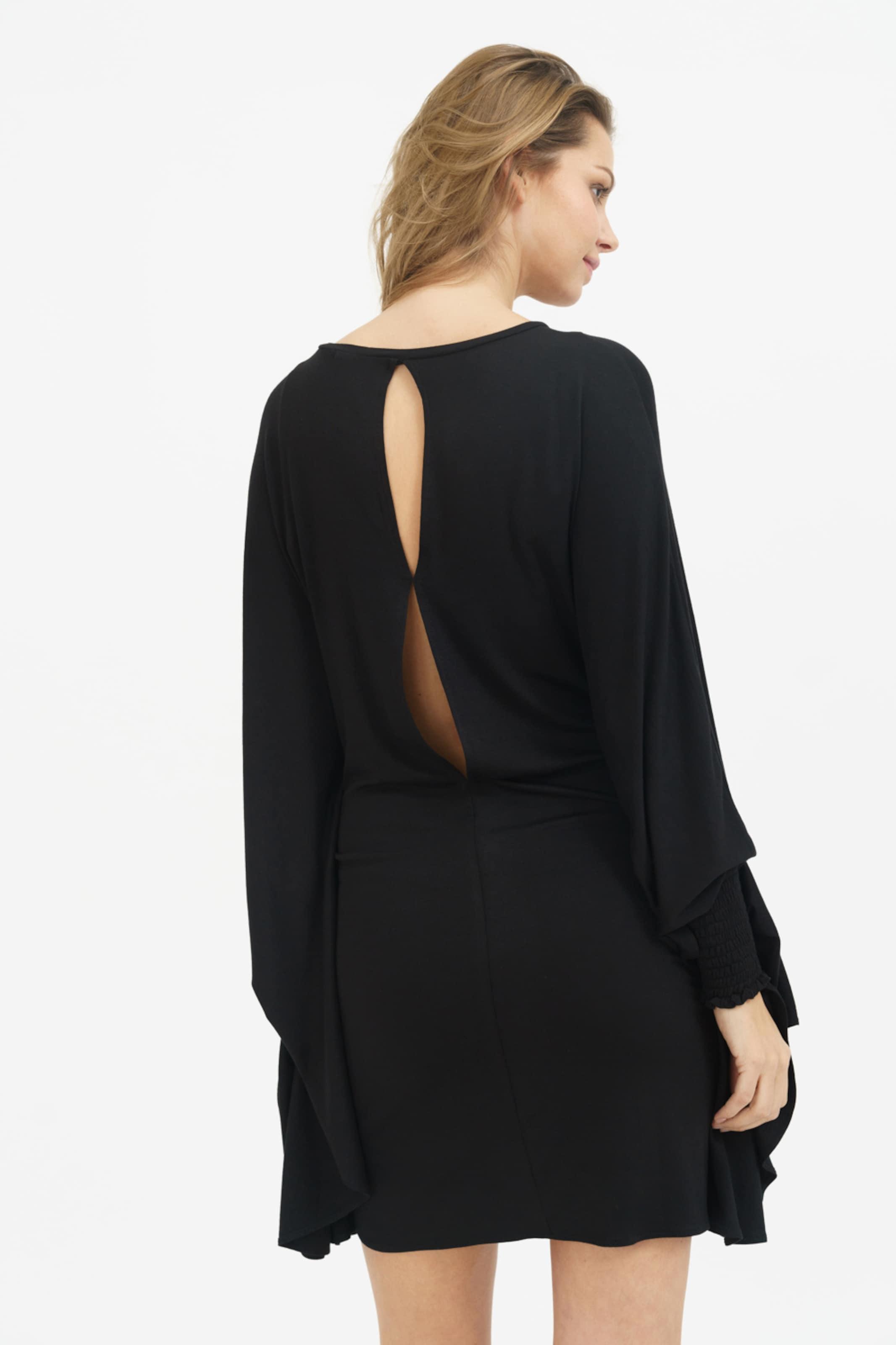 Kleid Schwarz Kleid 'kayla' 'kayla' In In Trueprodigy Schwarz Trueprodigy nwN0ZPOk8X
