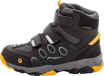 JACK WOLFSKIN Wanderschuh 'MTN ATTACK 2 TEXAPORE MID VC K'