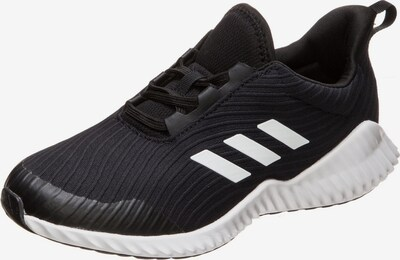 ADIDAS PERFORMANCE Laufschuh 'Forta Run' in schwarz / weiß, Produktansicht