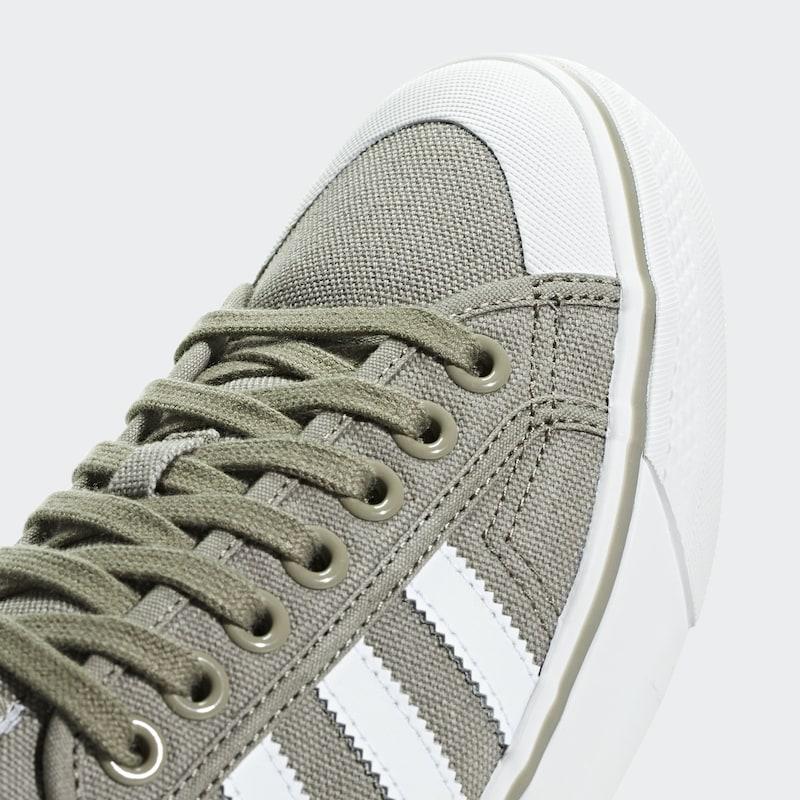 Basses Originals En 'nizza' Adidas KakiBlanc Baskets W9eEHbD2IY