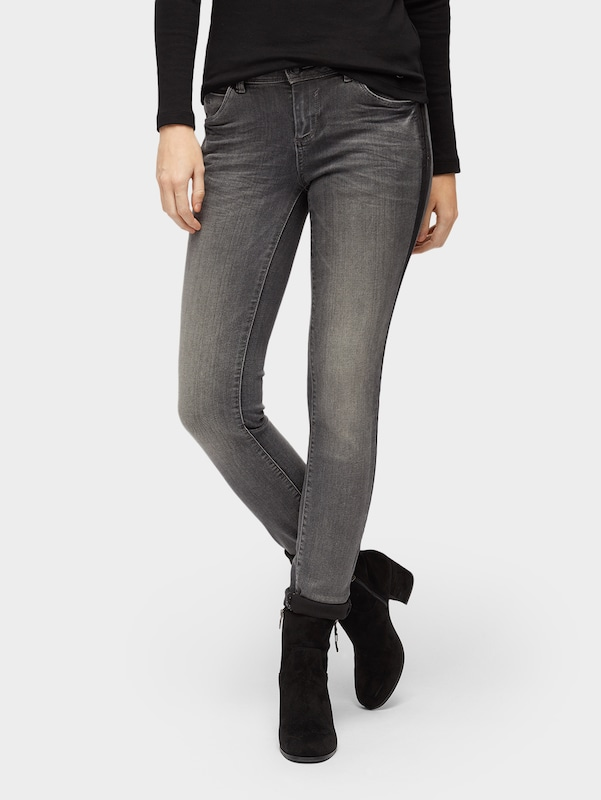 Tailor Jean En Gris Denim 'carrie' Tom KJl5Tcu3F1