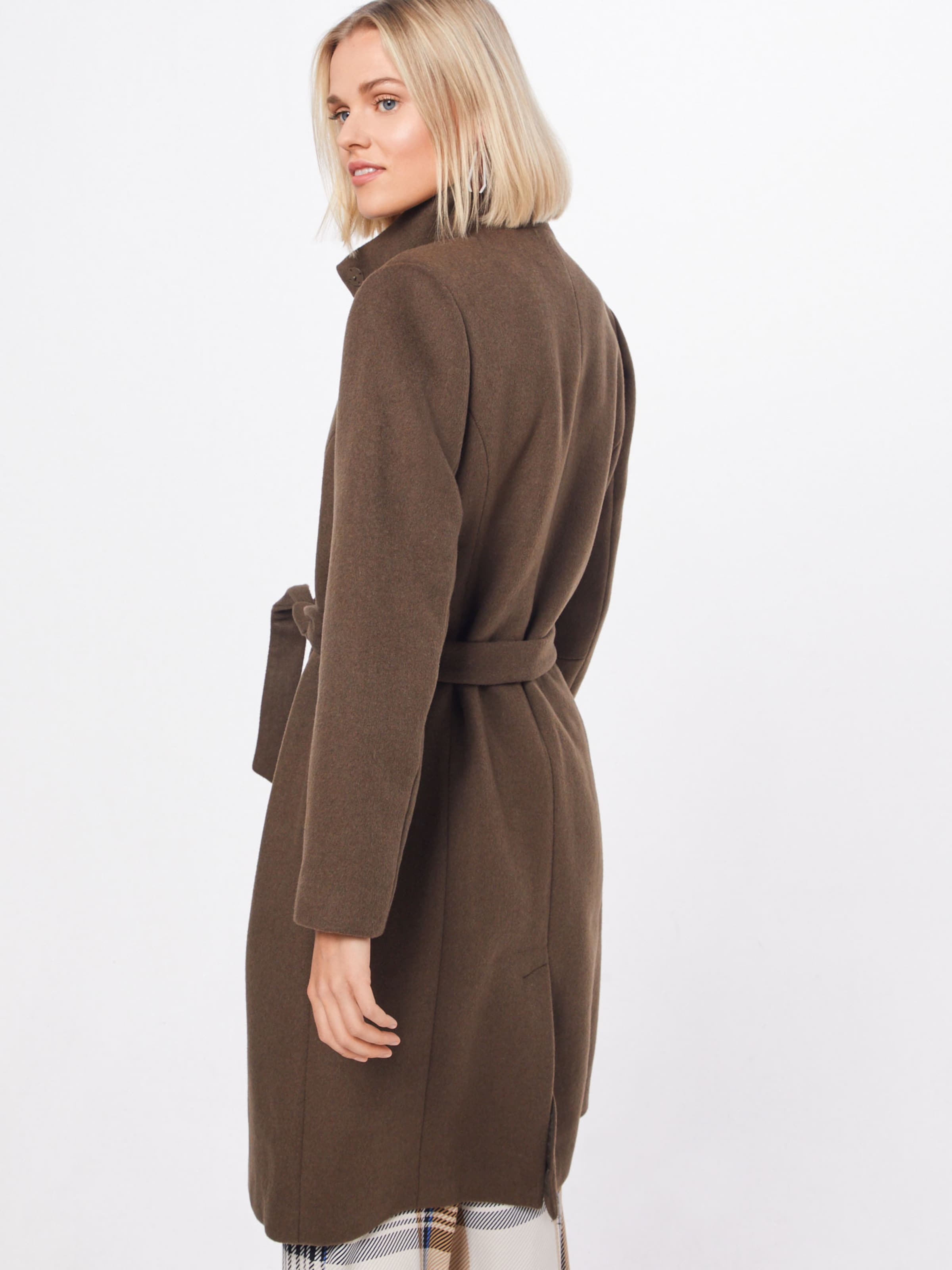 Greta' En saison Bruuns Camel 'jasmin Bazaar Manteau Mi TlF1JcK3