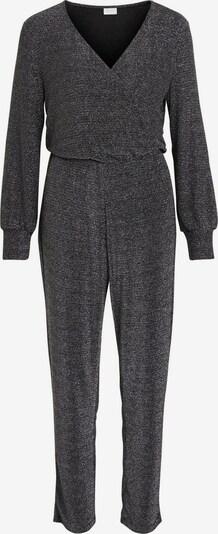 VILA Jumpsuit in de kleur Zwart gemêleerd, Productweergave