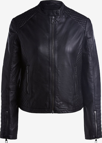 SET Between-Season Jacket in Black